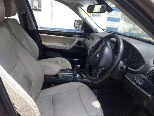 Used 2012 BMW X3 xDrive20d AT for sale in Kolkata
