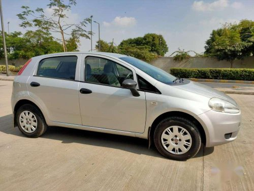 Fiat Punto Emotion 90HP, 2014, Diesel MT in Ahmedabad-7