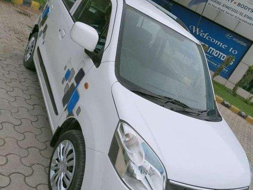 2012 Maruti Suzuki Wagon R VXI MT for sale in Faridabad