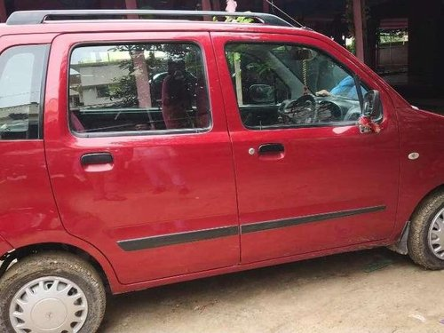 Used 2009 Maruti Suzuki Wagon R MT for sale in Patna