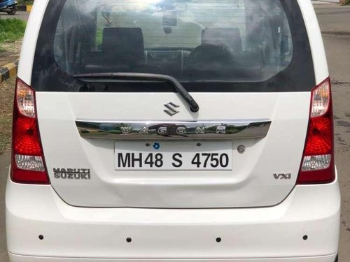 Maruti Suzuki Wagon R 1.0 VXi, 2014, Petrol MT for sale in Mumbai