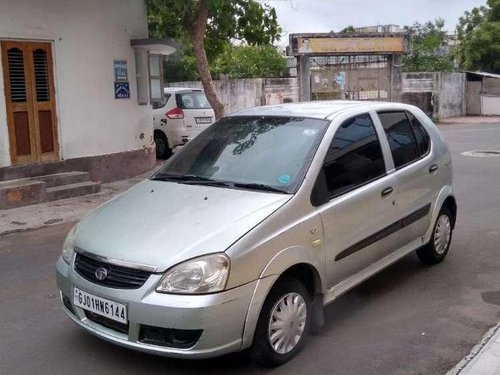Used 2007 Tata Indica LSI MT for sale in Rajkot