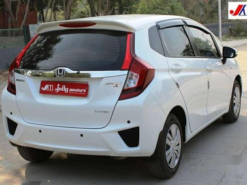 Honda Jazz S, 2018, Petrol MT for sale in Ahmedabad