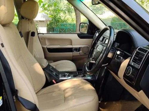 Used 2010 Land Rover Range Rover 3.6 TDV8 Vogue SE Diesel AT in Gurgaon-1
