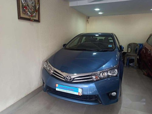 Used 2014 Toyota Corolla Altis 1.8 G MT in Kolkata