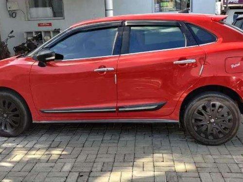 2018 Maruti Suzuki Baleno MT for sale in Chennai