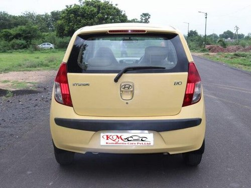 Hyundai i10 Sportz 1.1L 2007 MT for sale in Ahmedabad