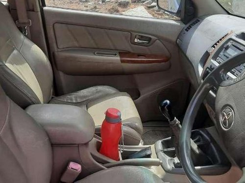 Toyota Fortuner 3.0 4x4 Manual, 2010, Diesel MT for sale in Chennai