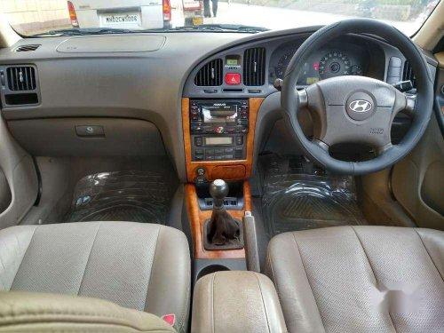 Hyundai Elantra CRDi Leather, 2006, Diesel MT in Mumbai