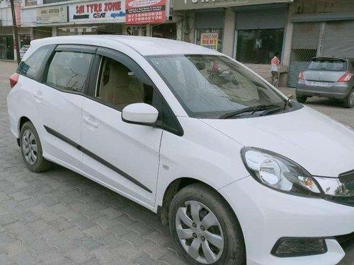 Used 2015 Honda Mobilio S i-VTEC MT for sale in Faridabad