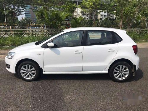 2012 Volkswagen Polo MT for sale in Kolkata