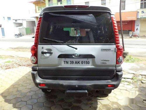 2006 Mahindra Scorpio MT for sale in Coimbatore