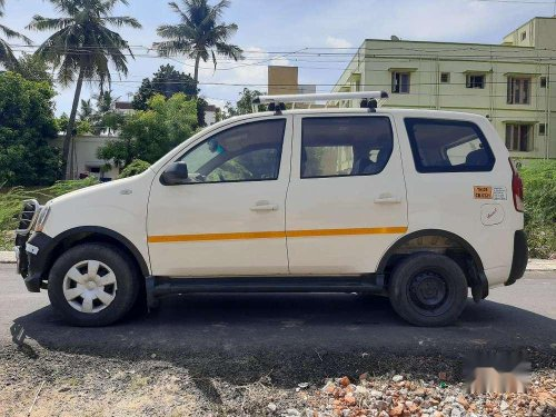 Used 2015 Mahindra Xylo D2 BS IV MT for sale in Chennai