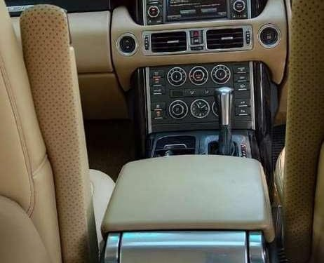 Used 2010 Land Rover Range Rover 3.6 TDV8 Vogue SE Diesel AT in Gurgaon