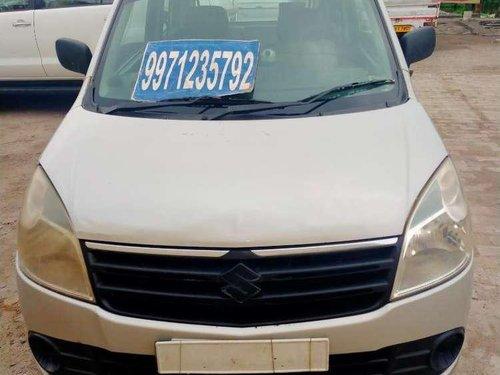 2011 Maruti Suzuki Wagon R LXI CNG MT for sale in Faridabad