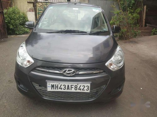 Hyundai I10, 2011, Petrol MT for sale in Pune