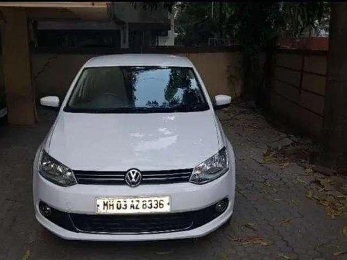 Volkswagen Vento IPL Edition, 2011, Petrol MT in Pune