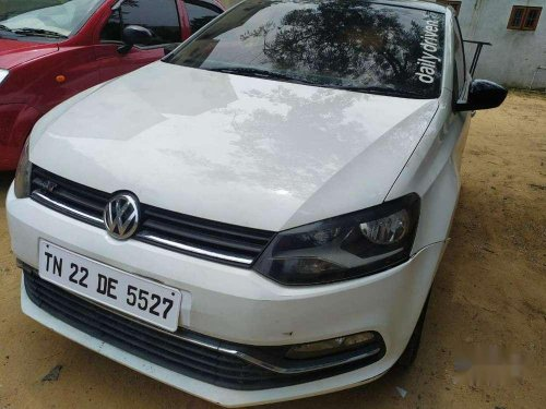 2016 Volkswagen Polo GT TDI MT for sale in Chennai