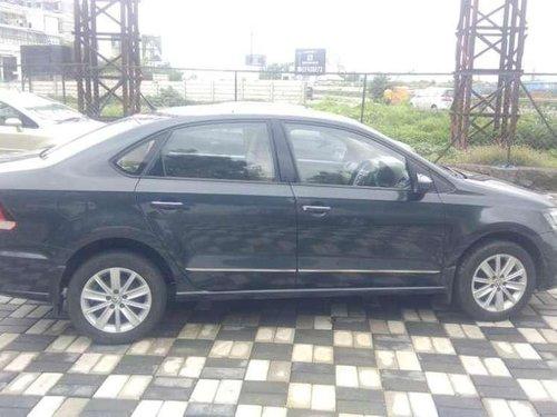 2016 Volkswagen Vento TSI MT for sale in Pune