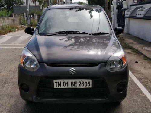 Maruti Suzuki Alto 2018 MT for sale in Chennai
