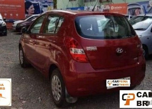 Used Hyundai i20 1.2 Magna 2011 MT for sale in Pune