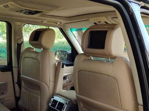 Used 2010 Land Rover Range Rover 3.6 TDV8 Vogue SE Diesel AT in Gurgaon-10