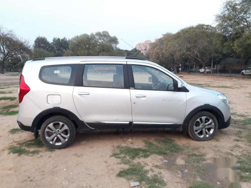 2016 Renault Lodgy AT for sale in Gurgaon