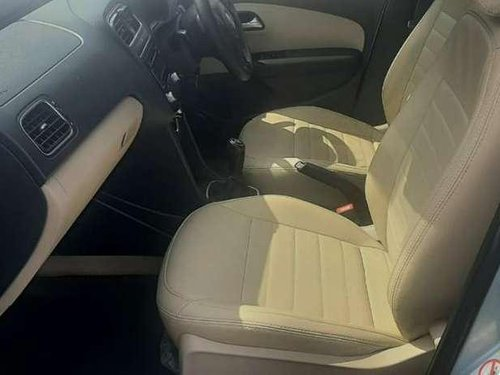 Volkswagen Polo Highline Petrol, 2011, Petrol MT for sale in Pune