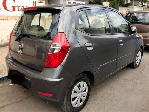 Hyundai i10 Sportz 1.2 2011 MT for sale in Pune