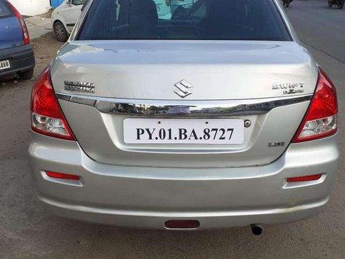 Maruti Suzuki Swift Dzire LDI, 2010, Diesel MT for sale in Pondicherry