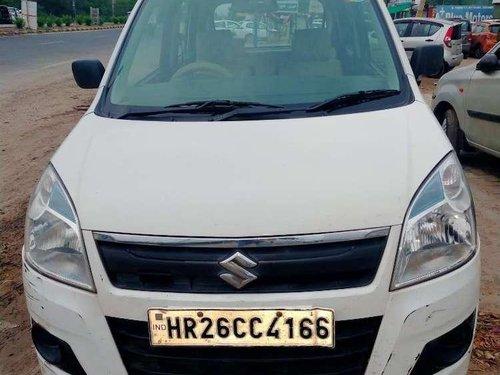 Maruti Suzuki Wagon R 1.0 LXi CNG, 2013, CNG & Hybrids MT in Faridabad