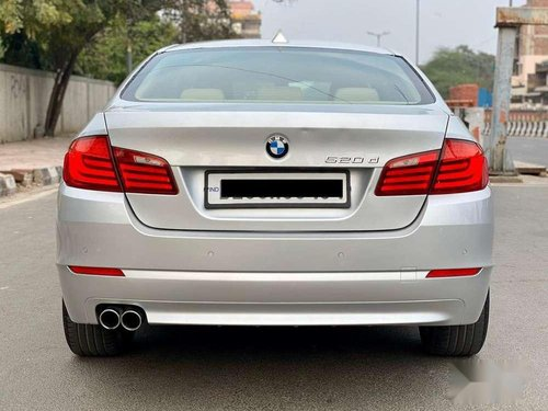Used BMW 5 Series 520d Luxury Line 2011 AT for sale in Gurgaon