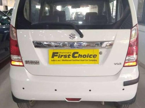 Used 2016 Maruti Suzuki Wagon R MT for sale in Pune