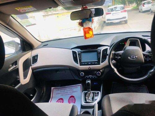 Hyundai Creta 1.6 SX Plus Auto, 2017, Petrol AT in Muzaffarnagar
