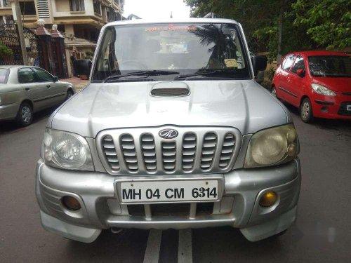 2006 Mahindra Scorpio SLX 2.6 Turbo 8 Str MT in Mumbai