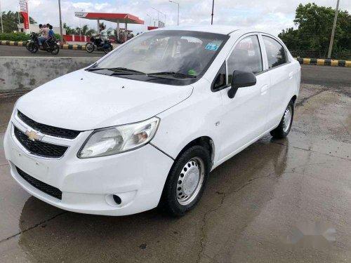 Chevrolet Sail 1.3 LS 2014 MT for sale in Jamnagar