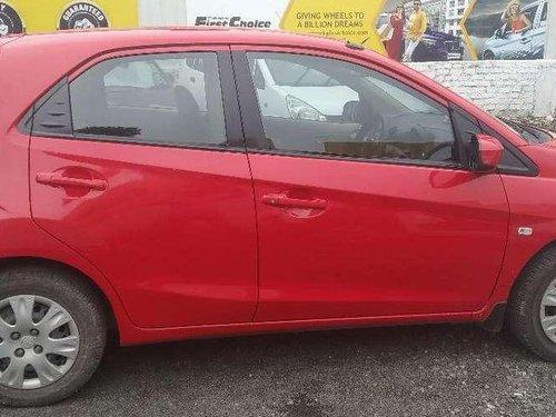 2014 Honda Brio MT for sale in Pune