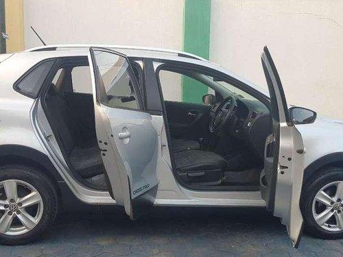 Volkswagen Cross Polo 1.5 TDI, 2015, Petrol MT in Coimbatore
