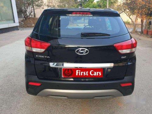 Hyundai Creta 1.6 SX 2018 AT for sale in Nagar