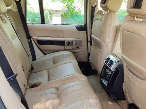Used 2010 Land Rover Range Rover 3.6 TDV8 Vogue SE Diesel AT in Gurgaon-4