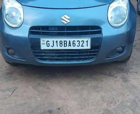 2012 Maruti Suzuki A Star MT for sale in Gandhinagar