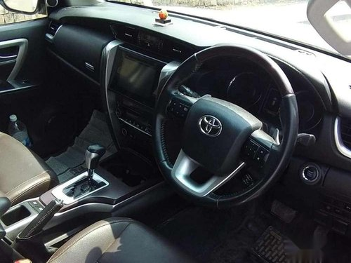 Used 2016 Toyota Fortuner AT for sale in Pune