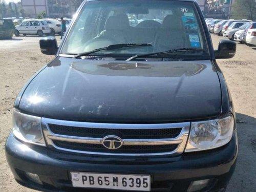 Tata Safari 4x2 LX DiCOR 2.2 VTT, 2011, Diesel MT in Chandigarh