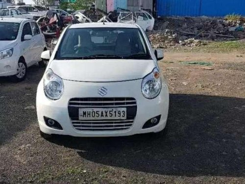 Maruti Suzuki A-Star ZXI (Opt), 2011, Petrol MT for sale in Pune