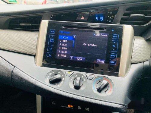 2019 Toyota Innova Crysta MT for sale in Mumbai
