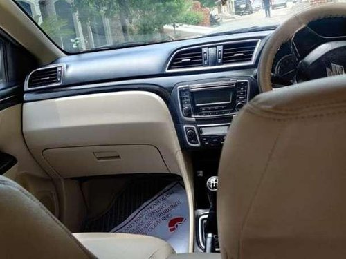 Used 2015 Maruti Suzuki Ciaz MT for sale in Muzaffarnagar