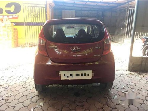Hyundai Eon, 2012, Petrol MT for sale in Thiruvalla