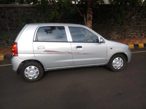 Used 2010 Maruti Suzuki Alto MT for sale in Pune-2
