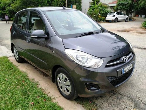 Hyundai i10 Sportz 2013 MT for sale in Bangalore