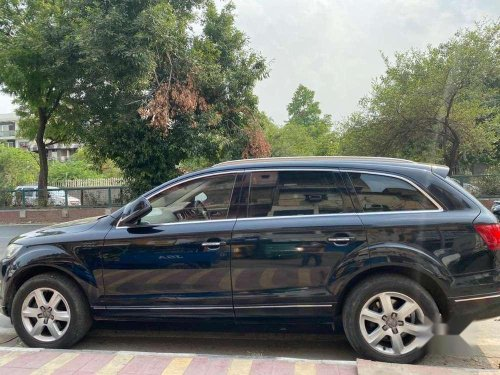 2011 Audi Q7 3.0 TDI Quattro Premium Plus AT in Gurgaon